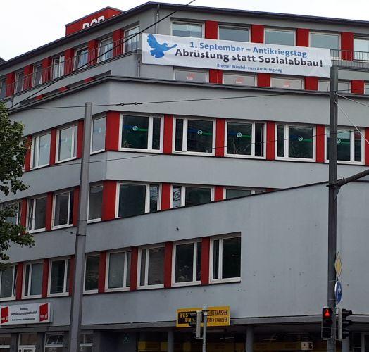 Antikriegstag-DGB-Haus-Bremen-2018