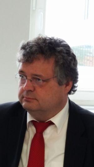 Bernd Hoppe Kassel
