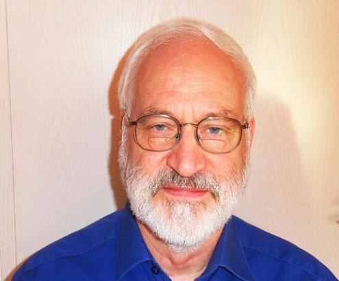 Dr. Martin Breidert