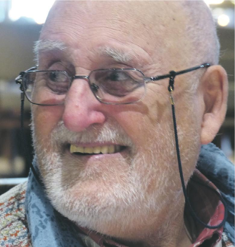 Ernst Busche