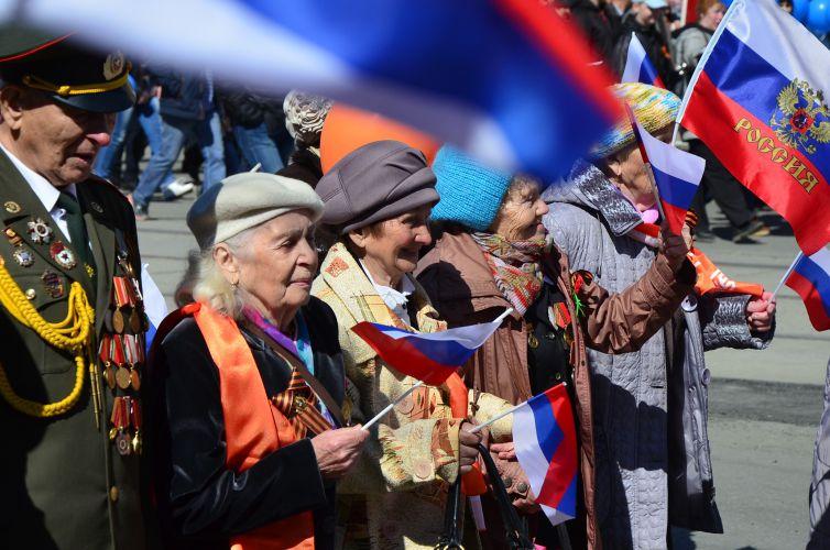 Friedensforum in Russland