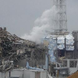 Fukushima Reaktor TEPCO