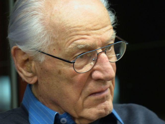 Ludwig Baumann