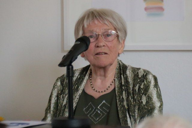 Margot Konetzka Geburtstag