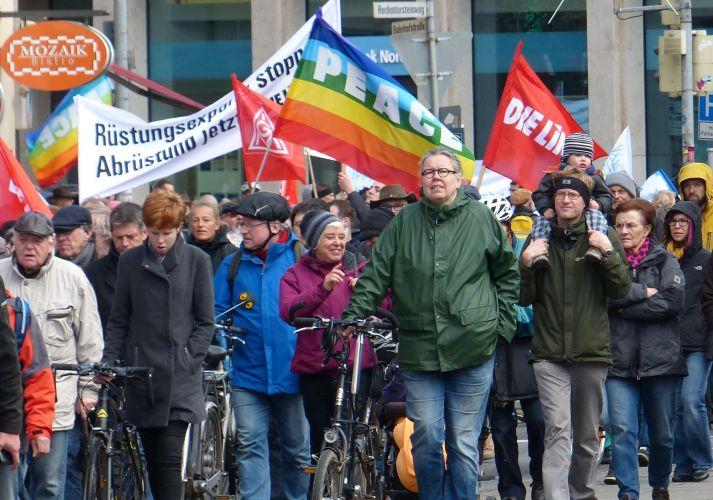 Ostermarsch2017