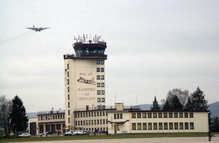 Ramstein-Air-Base
