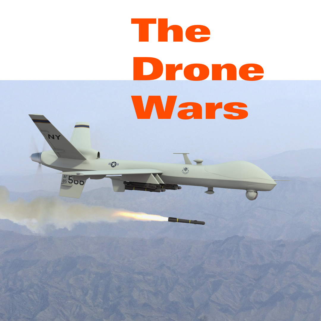 The-Drone-Wars