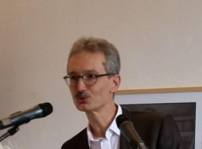 Bernhard Docke Preisverleihung