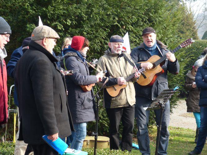 Bremer Raeterepublik 2015