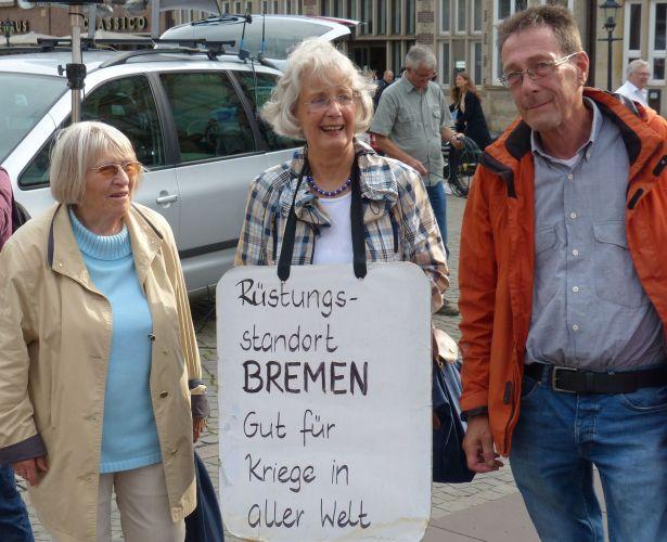 friedensritt_in_bremen