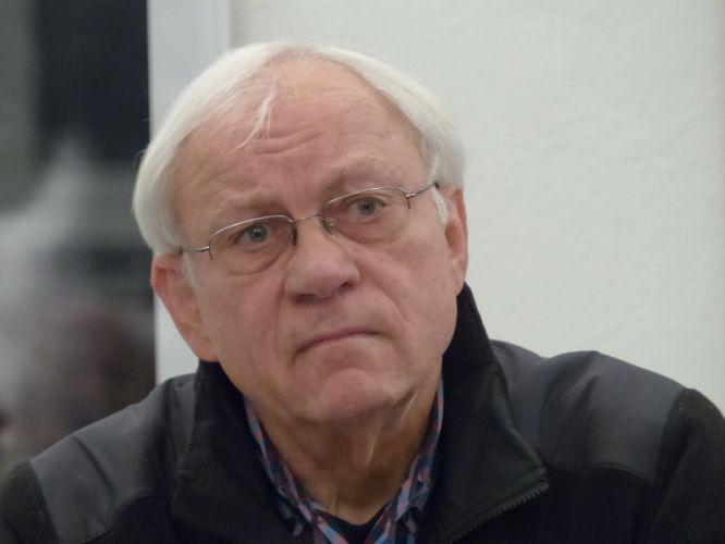 Jörg Wollenberg