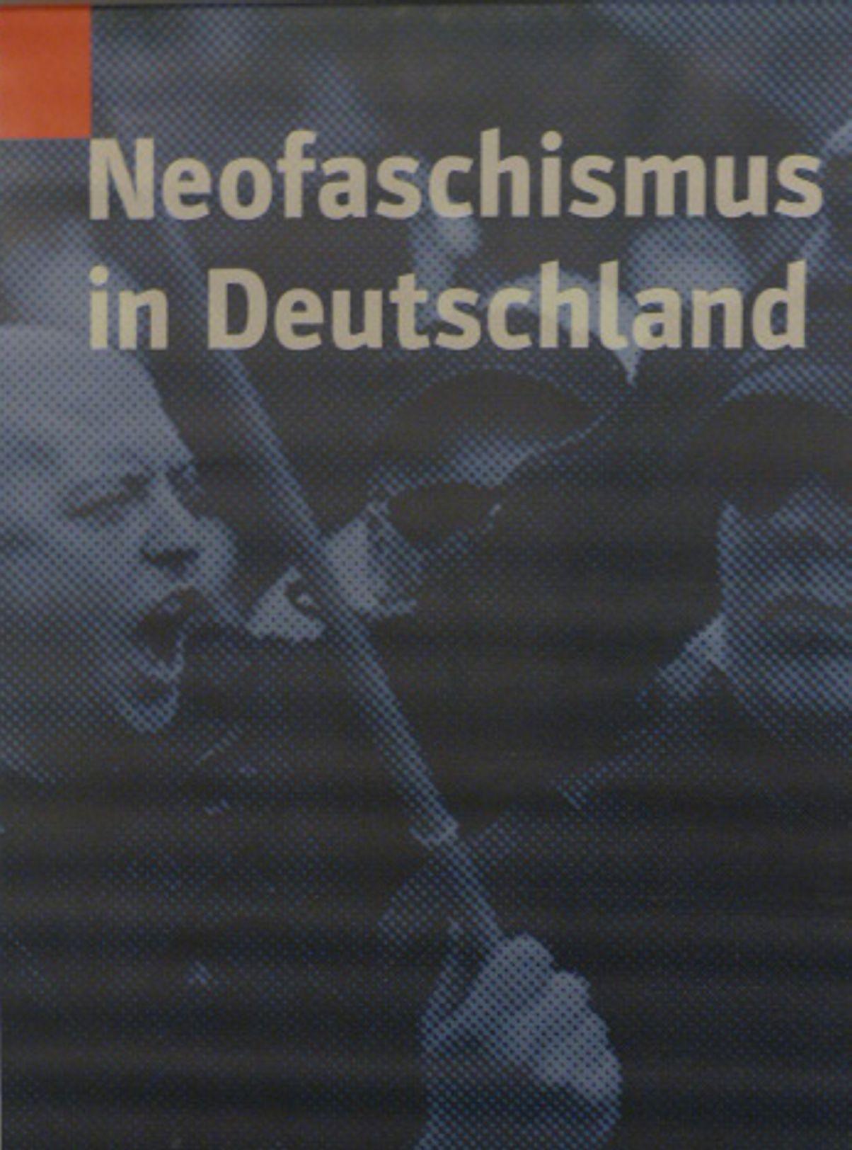 """Eröffnung der Ausstellung """"Neofaschismus in Deutschland"""""""